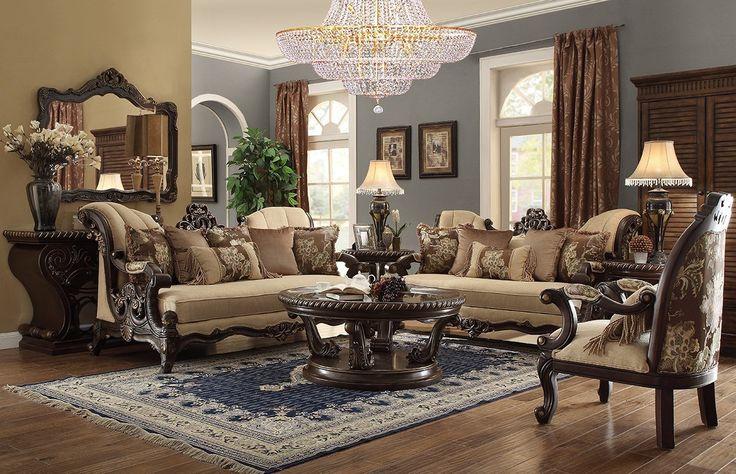 1000 ideas about formal living rooms on pinterest - Formal living room furniture sets ...