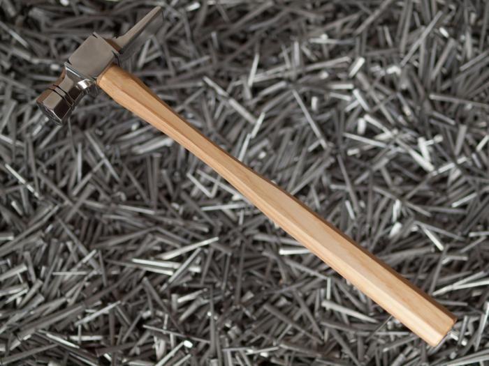 646 Best Hammers Images On Pinterest Blacksmithing