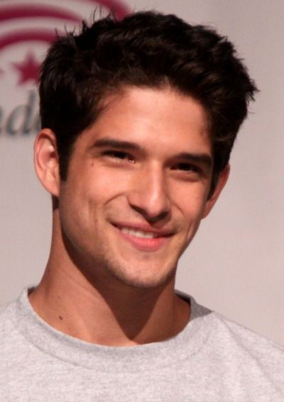 Tyler Posey Tyler Garcia Posey (born October 18, 1991) is an American actor and musician They later worked in TV and film together and John.