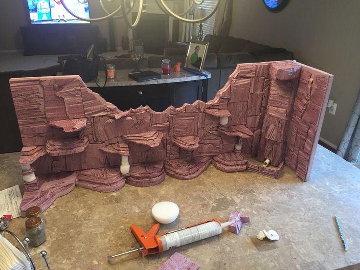 Make a 3D Aquarium Background - All