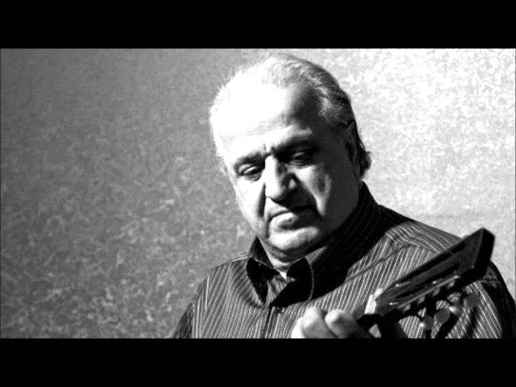 Μπάμπης Γκολές - Η Νοσταλγία