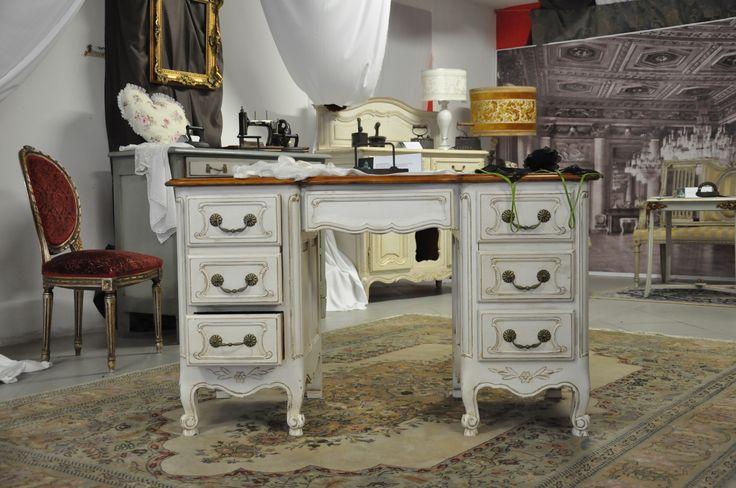 Citt di castello angela bacchetta mobili francesi d - Mobili citta di castello ...