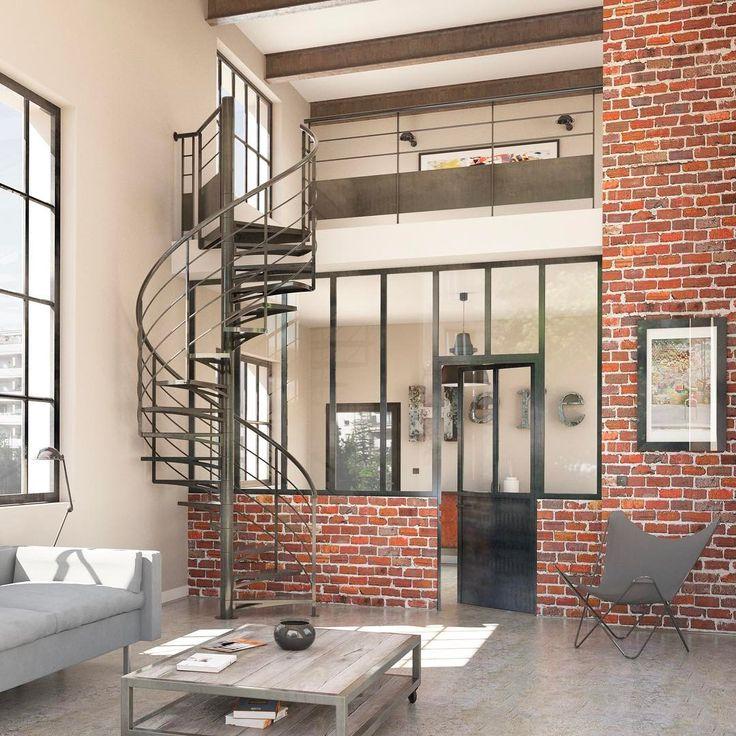 17 best images about l 39 art de l 39 escalier par escaliers - Escalier jardin quelles sont les options possibles ...