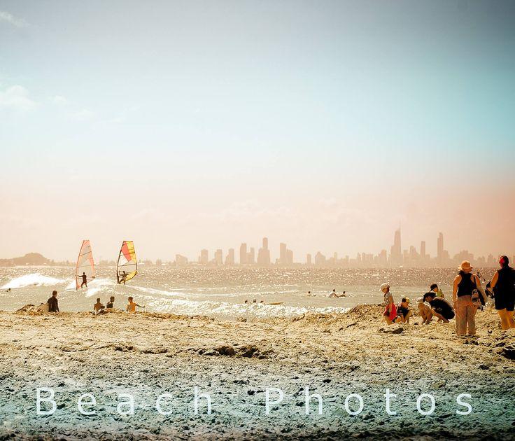 Beach @ Currumbin