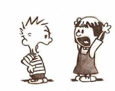 kids arguing - Google Search