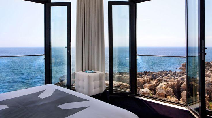 Farol Design Hotel, Cascais - Portugal