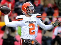 Johnny Manziel indicted in alleged attack on ex-girlfriend - NFL.com