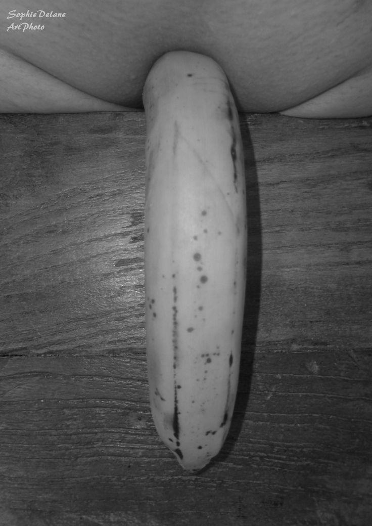 To have banana!!!