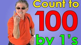 Count to 10 | Chicken Count | Count to 10 Song | Counting to 10 | Mary Jo Huff | Jack Hartmann - YouTube