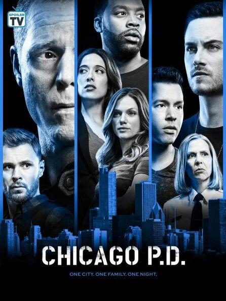 Chicago PD Temporada 6 Ingles Subtitulado 720p