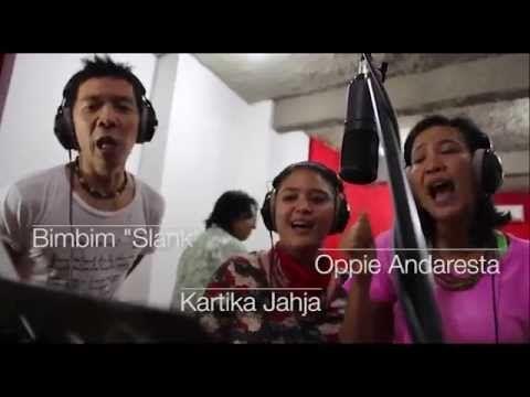 Slank - Salam 2 Jari (Lagu untuk Jokowi JK)