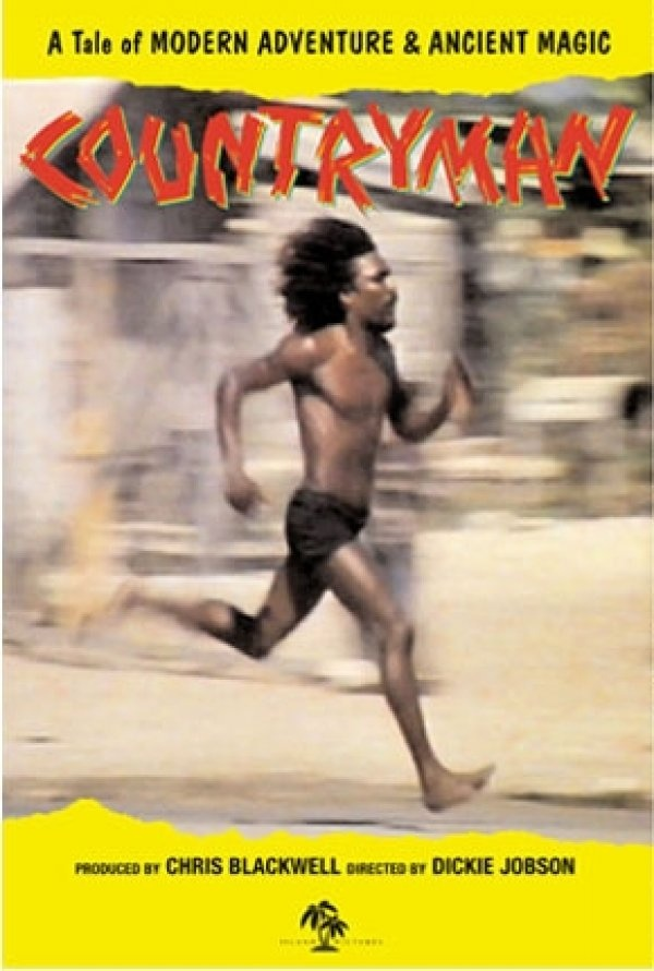 Countryman. Nice likkle movie to watch.