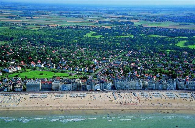 Knokke-Heist, Belgium