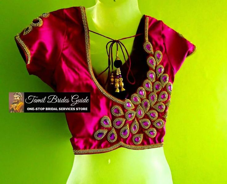 Awesome blouse!!