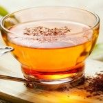 Sip Away Stress with Rooibos Tea - Clear Your Stress