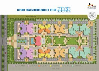 Amaatra Group#@ +91-120-4123407 #@ Amaatra Homes | PROJECTS NOIDA