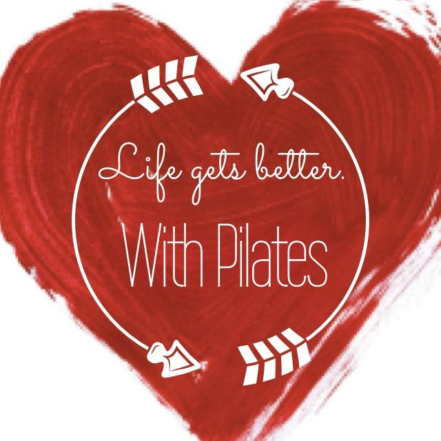 #lifegetsbetterwithpilates #gopilatesandbarre
