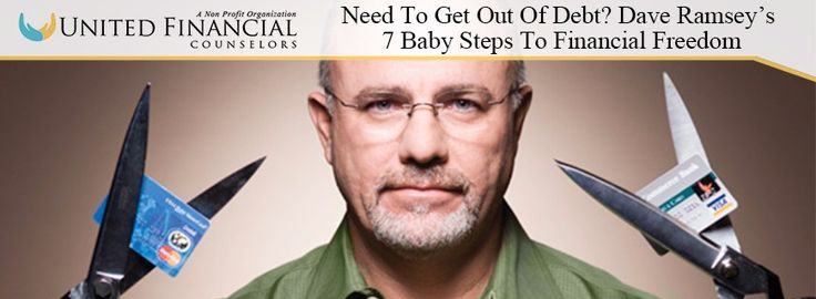 #USA #NEWS Who is Dave Rasey? Dave Ramsey is a #businessman, personal money management expert, TV personality, and radio talk show host who has helped thousands of people take charge of their financial lives and live a debt free life. Debt can be stressful for many. Dave Ramsey's Seven Baby Steps are designed to lead debtors out of debt and  worrisome #financial stress and welcome them into a life of savings and giving.#PMI