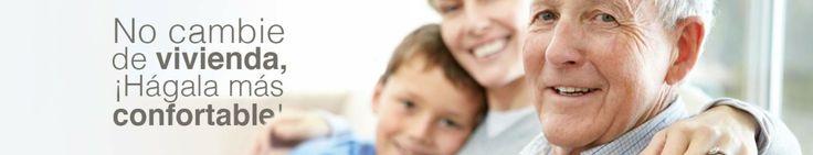 Multielevación - Elevadores y Salvaescaleras - Eleva tu calidad de vida