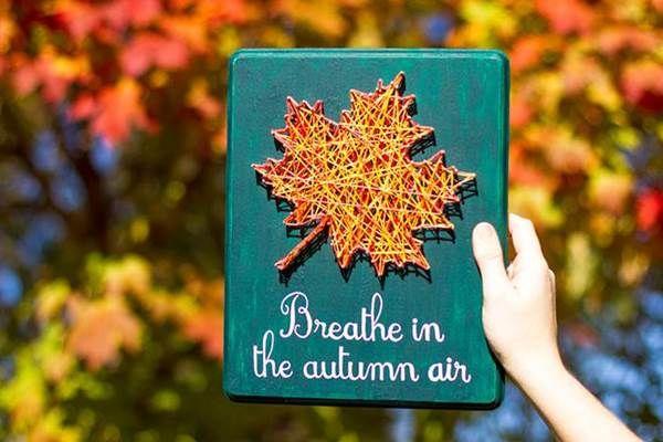 Színek, hangulatok. Különleges és látványos dekorötletek őszre.