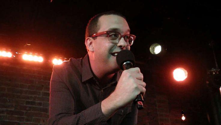San Diego - Comedian Joe DeRosa (Chelsea Lately, Comedy Central) Comp - Save $14