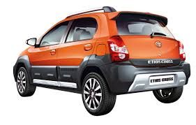 For All New Toyota Etios Cross cars In India  Try QuikrCars get A Good Experience