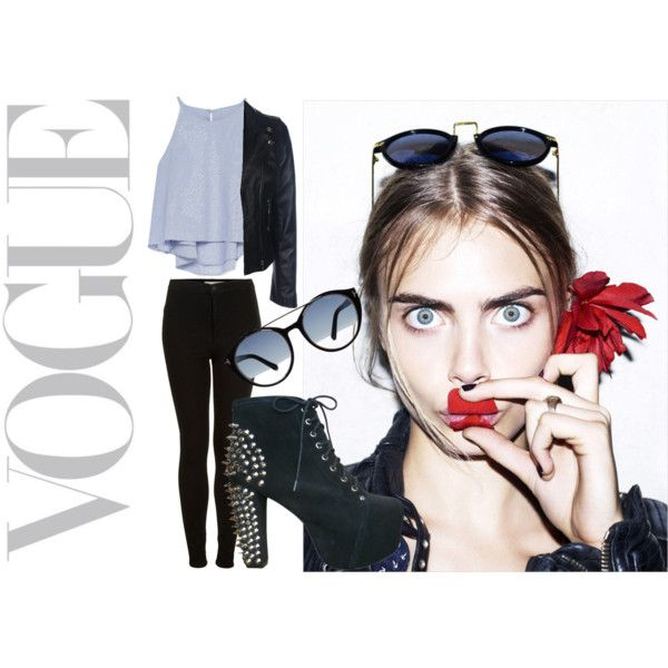 #01 by e-x-p-l-o-s-i-o-n on Polyvore featuring Zara, Topshop, Jeffrey Campbell, Tom Ford and 01