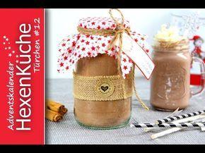 Weihnachtliches Cappuccinopulver « dieHexenküche.de | Rezepte für den Vorwerk Thermomix TM5