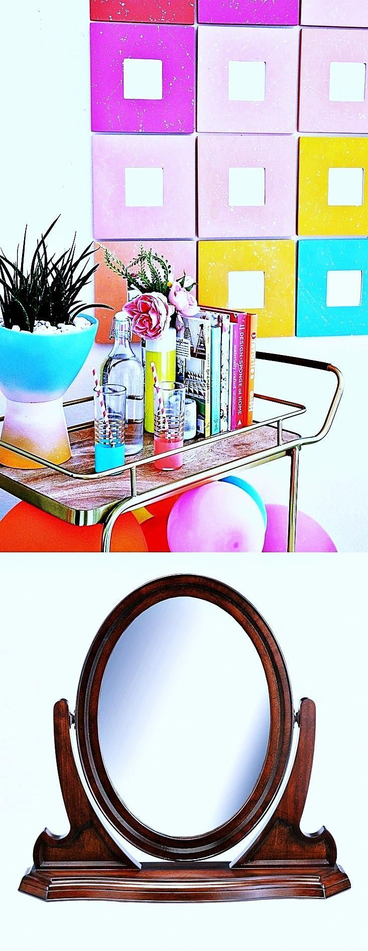 4 Augenöffnungs-Tipps: Wandspiegel Design Medizin…