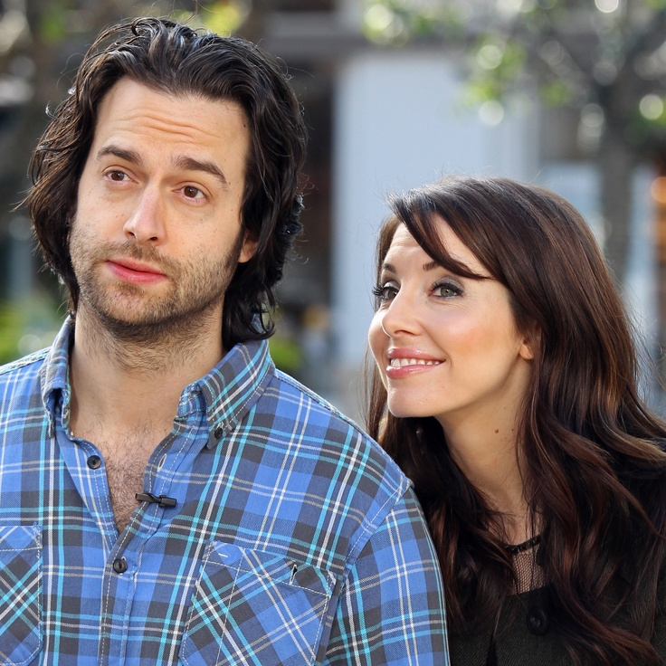 Whitney's Chris D'Elia Has Funny Answers For Your V-Day Questions - www.tressugar.com