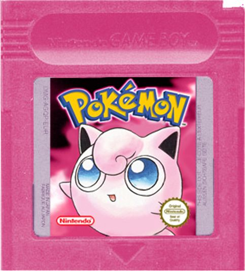 pokemon do they actually have this game because if they did i would buy it for my gameboy!
