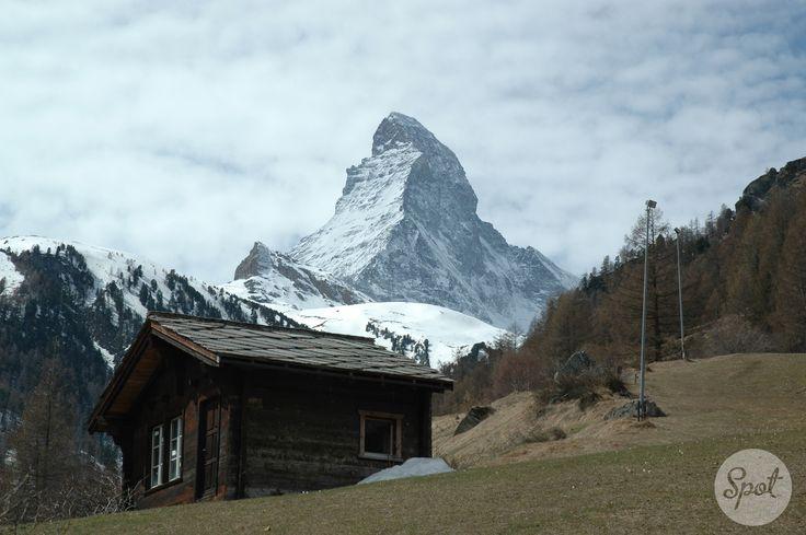 Matterhorn #swissspots