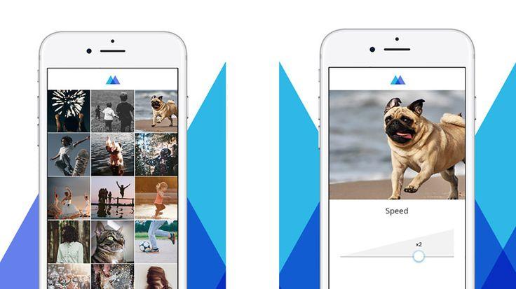 Momento, l'app per le gif ora funziona anche senza iMessage http://www.sapereweb.it/momento-lapp-per-le-gif-ora-funziona-anche-senza-imessage/        Momento Già definita come una delle migliori app dell'iMessage App Store arrivato con iOS 10, finalmenteMomentospicca il volo, diventando disponibile per iPhone e iPad anche al di fuori del servizio di messaggistica di Apple. Si tratta di un'applicazione che permette di creare gif agil...