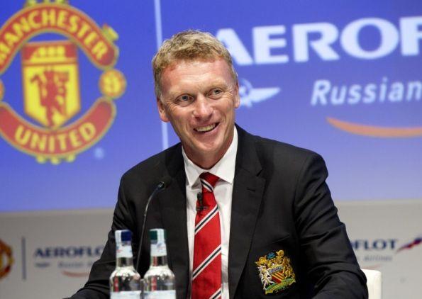 Manchester United target £60m forward