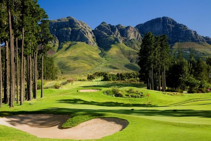 Erinvale Estate Hotel & Spa, Somerset-Wes #capetown #southafrica