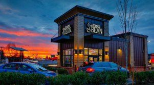 For a Drive-thru Espresso Coffee Franchise, Consider The Human Bean