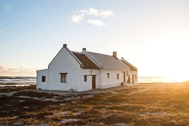 Lagoon House, Cape Agulhas, South Africa