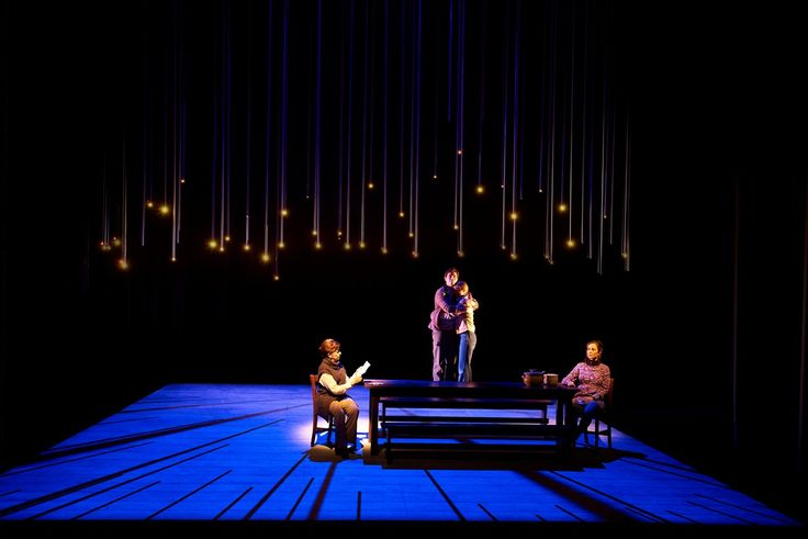 When The Rain Stops Falling » Black Swan State Theatre Company