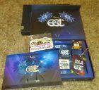 #Ticket  2013 Electric Daisy Carnival EDC Las Vegas Collectors Box #deals_us