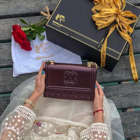 7ram Alsaadi Instagram Photos And Videos Instagram Photo And Video Chanel Boy Bag
