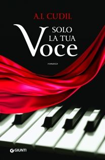 Copertina Solo la tua voce