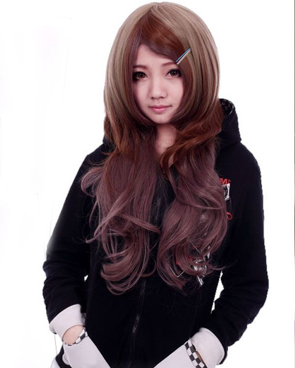 Cheap Cosplay Wigs Uk 83