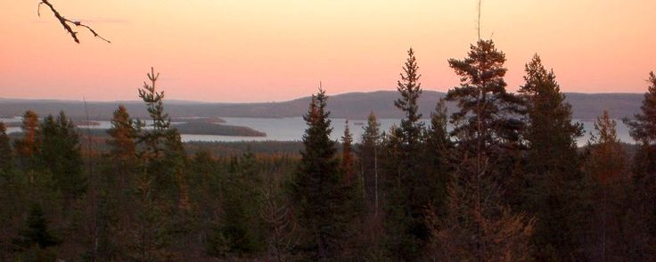 Korouoma, Finland