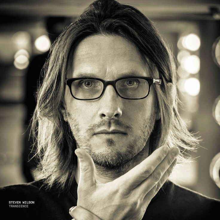 Steven Wilson - Transience on Limited Edition Etched 180g 2LP + Download (Awaiting Repress)