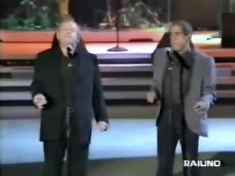 Joe Cocker & Adriano Celentano
