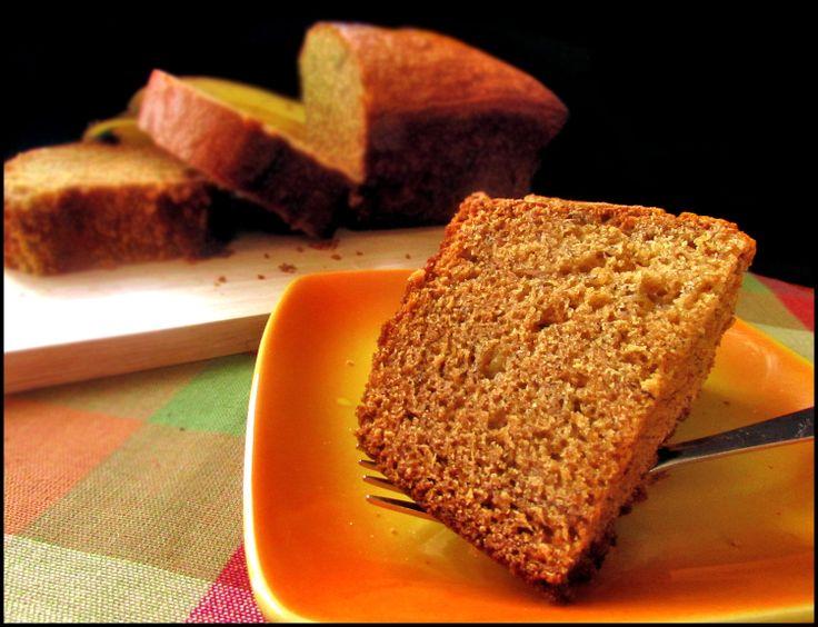 Orange Spice Banana Bread | Recipe