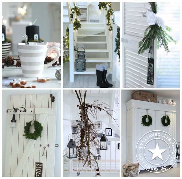 Villa ✪ Vanilla: Christmas Home Tour