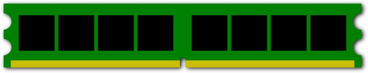 Image for ram computer clip art