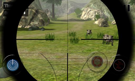This game is a brand new real hunting and sniper shooting experience.<br>Hunting in wild jungle animals is fun.<br>niper should hold his breath and be patient. While hunting bear and wolf be aware.<br>Complete your Dreams its the best time in fantasy plac http://riflescopescenter.com/rifle-scope-reviews/