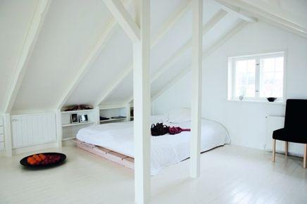 25 beste idee n over witte slaapkamers op pinterest witte slaapkamer witte slaapkamer - Onze mooie ideeen ...